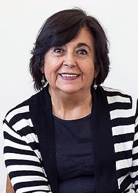Cecilia Hidalgo