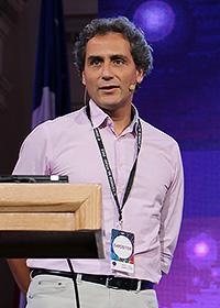 Alejandro Maass